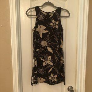 ALICE & OLIVIA Floral Print Dress